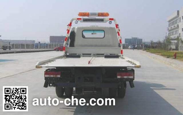 JAC HFC5061TQZPT wrecker