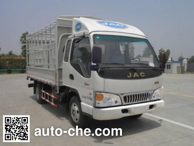 JAC HFC5070CCYP93K3C2 stake truck