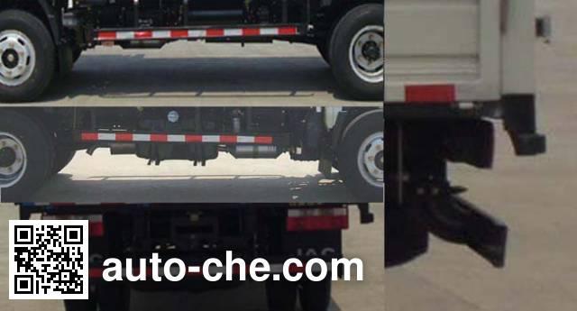 JAC HFC5043CCYP91K6C2 stake truck