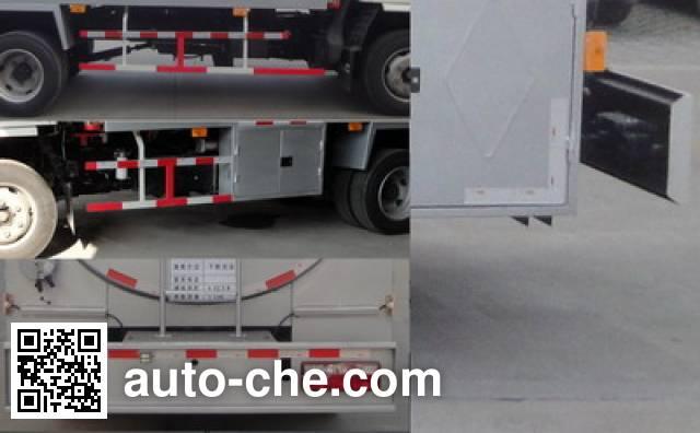 JAC HFC5071GJYZ fuel tank truck