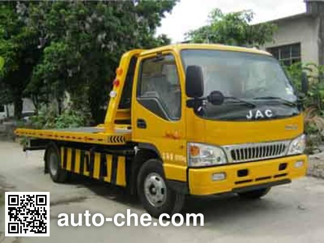 JAC HFC5081TQZP91K2C5Z wrecker