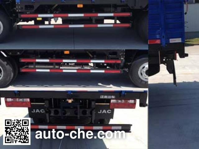 JAC HFC5120CCYP91K1C6V stake truck