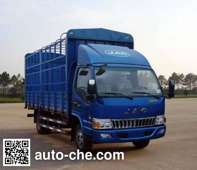 JAC HFC5081CCYP91K1C6V stake truck