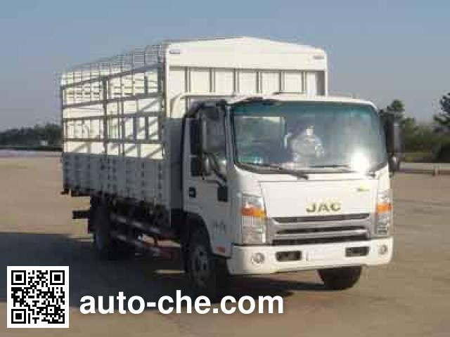 JAC HFC5120CCYP71K1C6V stake truck