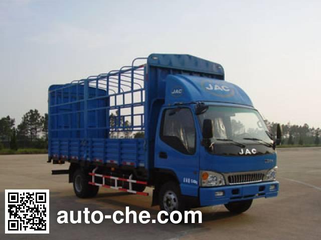 JAC HFC5072CCYP91K1C5 stake truck