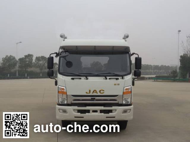 JAC HFC5120XXYP70K1E1V van truck chassis