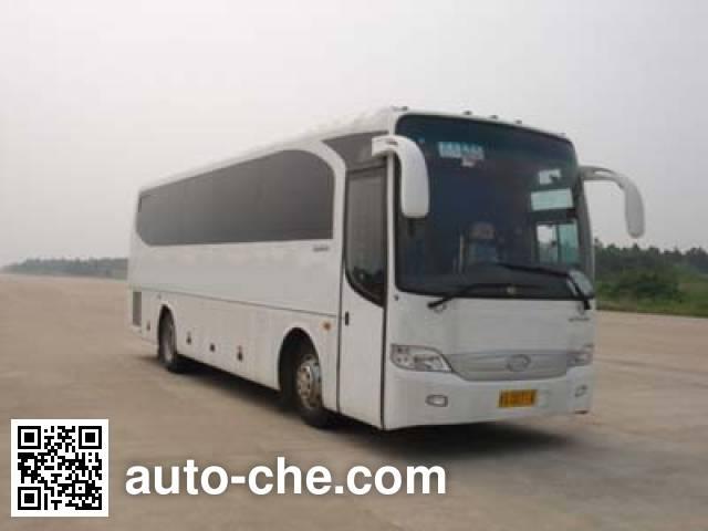 JAC HFC5130XYL medical vehicle