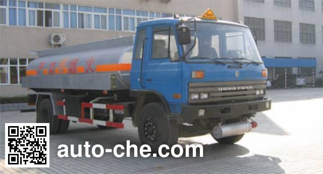 JAC HFC5140GYY oil tank truck