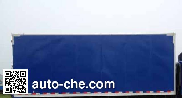 JAC HFC5100XYKP71K1C6V wing van truck