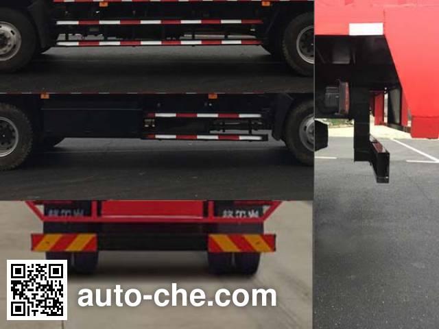 JAC HFC5181CCYP3K2A47S2V stake truck