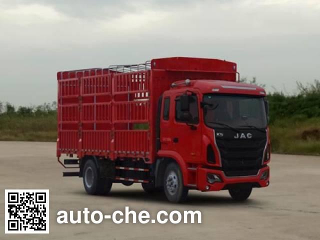 JAC HFC5181CCYP3K2A50S2V stake truck