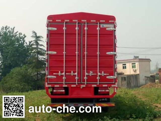 JAC HFC5241CCYP2K2C50AF stake truck