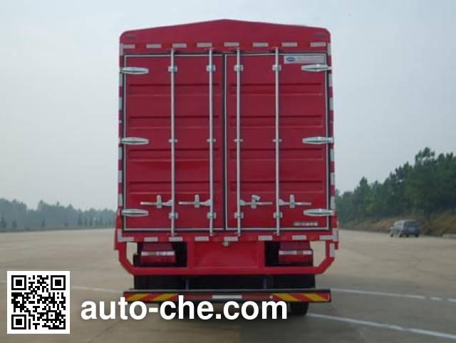 JAC HFC5241CCYP2K1C54F stake truck
