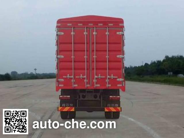JAC HFC5241CCYP2K2C46ZF stake truck
