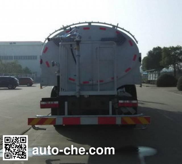 JAC HFC5250GQXZ street sprinkler truck