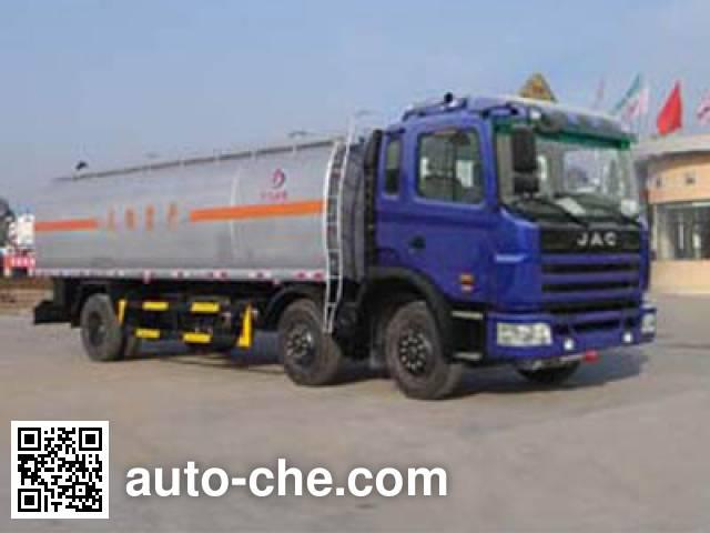 JAC HFC5250GYYKR1 oil tank truck