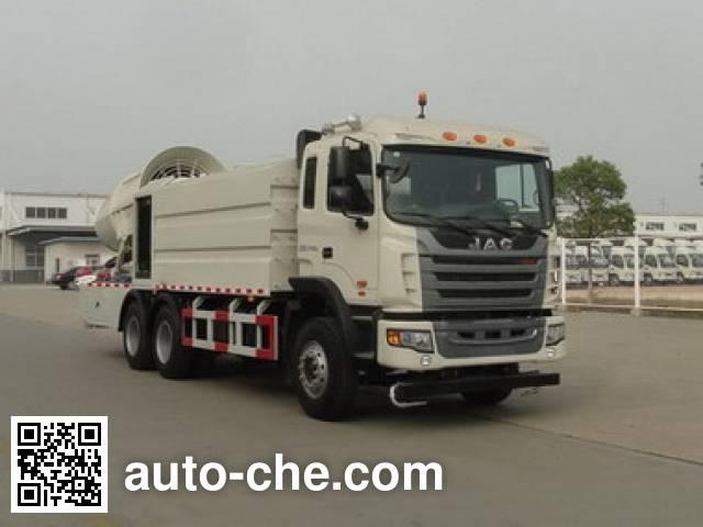 JAC HFC5251TDYVZ dust suppression truck