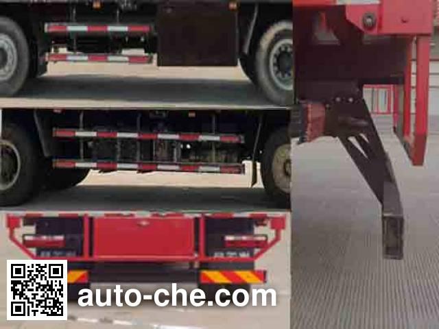 JAC HFC5251CCYP1K3D54S1V stake truck