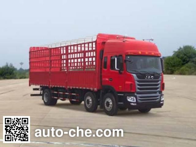 JAC HFC5251CCYP2K2D42S3V stake truck