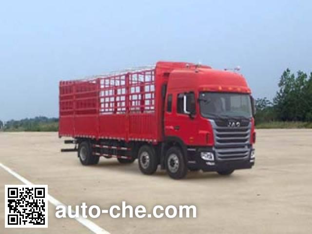 JAC HFC5251CCYP1K3D54S3V stake truck