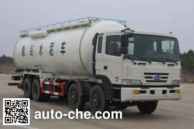JAC HFC5310GSN bulk cement truck