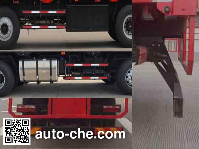 JAC HFC5311CCYP1K5H45S7V stake truck