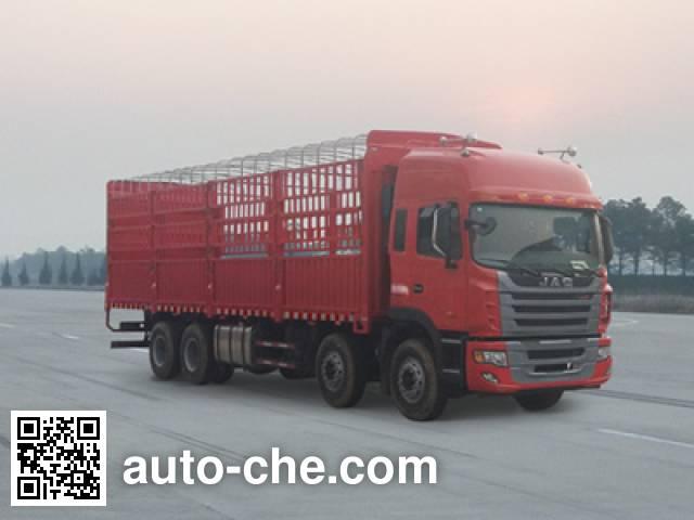 JAC HFC5311CCYP2K4H45S1V stake truck