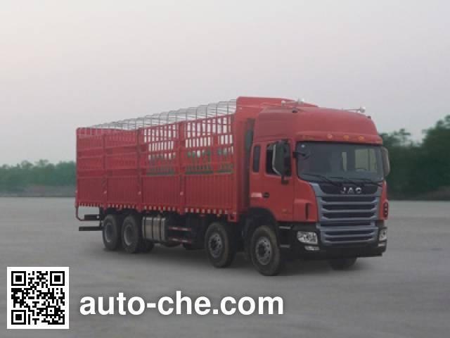 JAC HFC5311CCYP2K4H45S3V stake truck