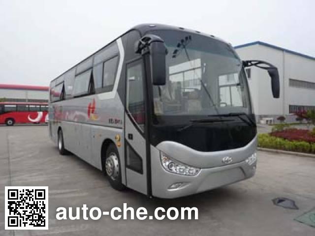 JAC HFC6108H4 bus