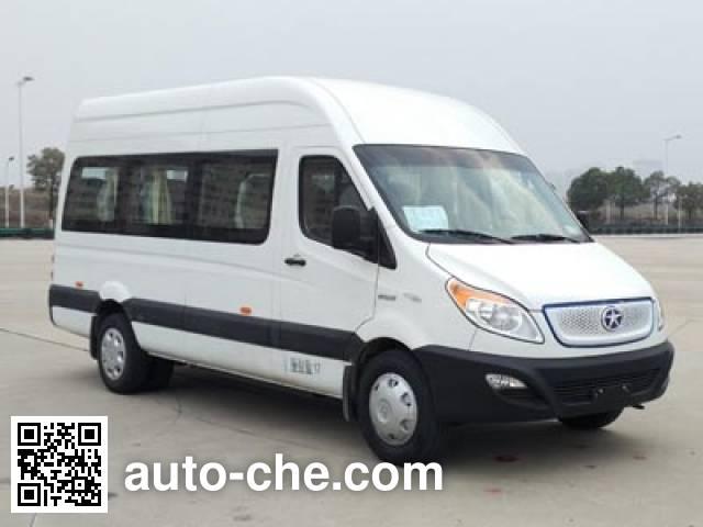 JAC HFC6621EVH electric bus
