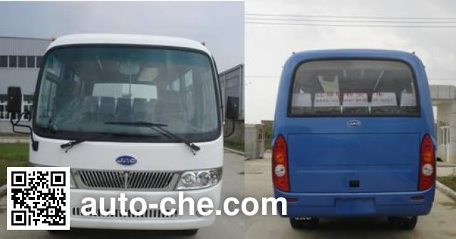 江淮牌HFC6602KF客车