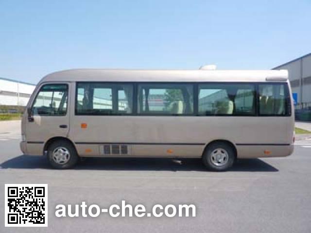 JAC HFC6700JK4 bus