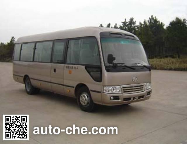 江淮牌HFC6700JK4客车