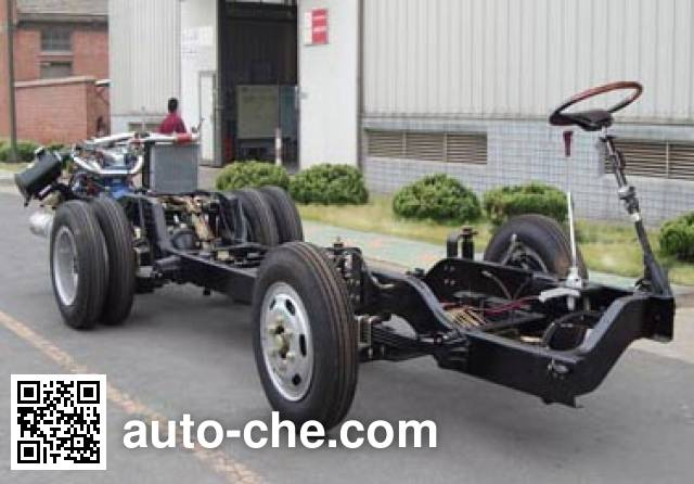 JAC HFC6100KY1V bus chassis