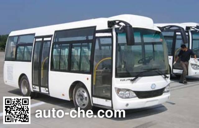 JAC HFC6750K city bus