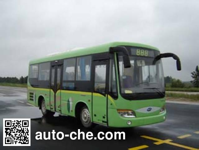 JAC HFC6830G1 city bus