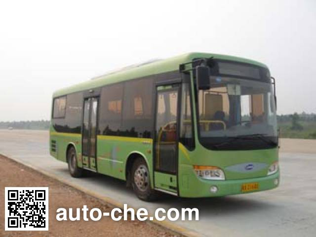 JAC HFC6890G2 city bus