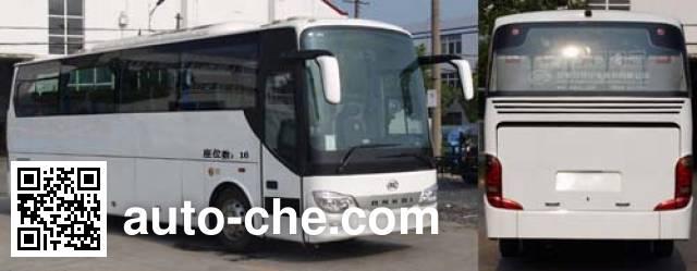 Ankai HFF5120XYL medical vehicle