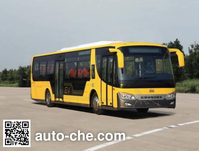 Ankai HFF6100G03EV electric city bus