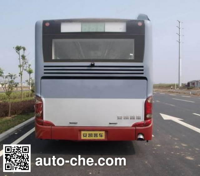 Ankai HFF6100G39D city bus