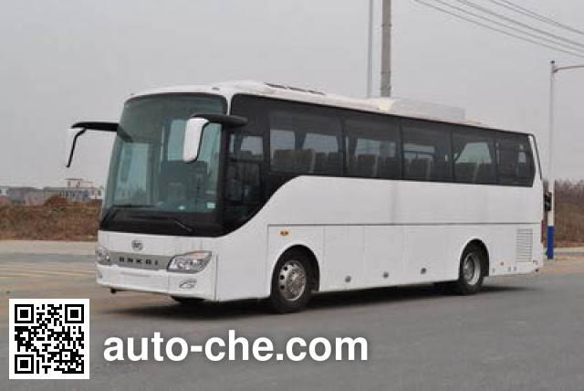 Ankai HFF6100K58C2E5 bus