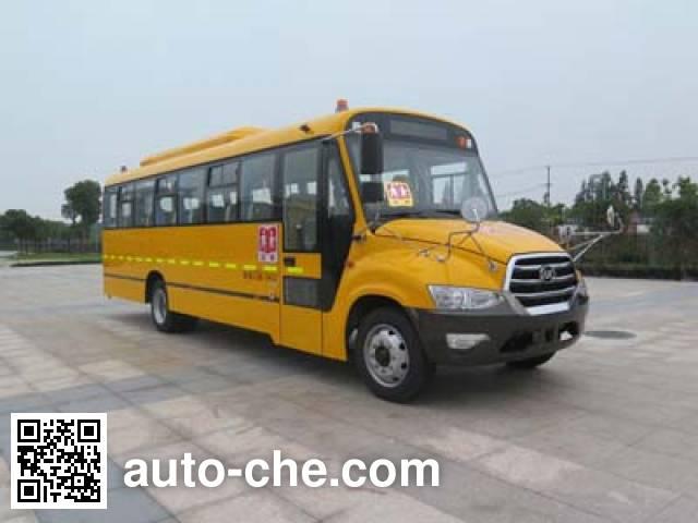 Ankai HFF6101KX4 primary school bus