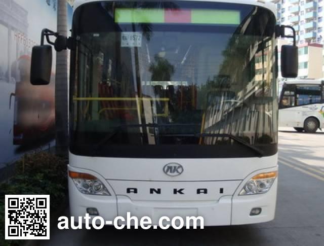 Ankai HFF6110G64D city bus