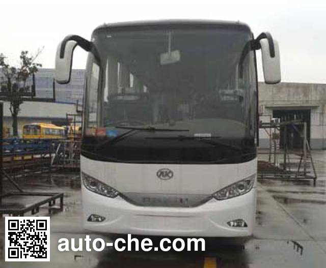 Ankai HFF6110K10PHEV plug-in hybrid bus