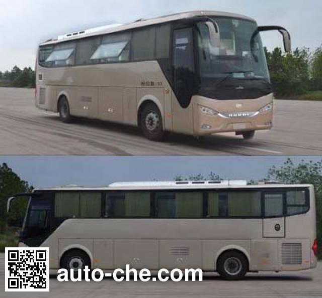 Ankai HFF6110K10PHEV-11 plug-in hybrid bus