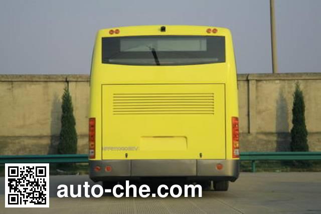 Ankai HFF6112G03EV electric city bus