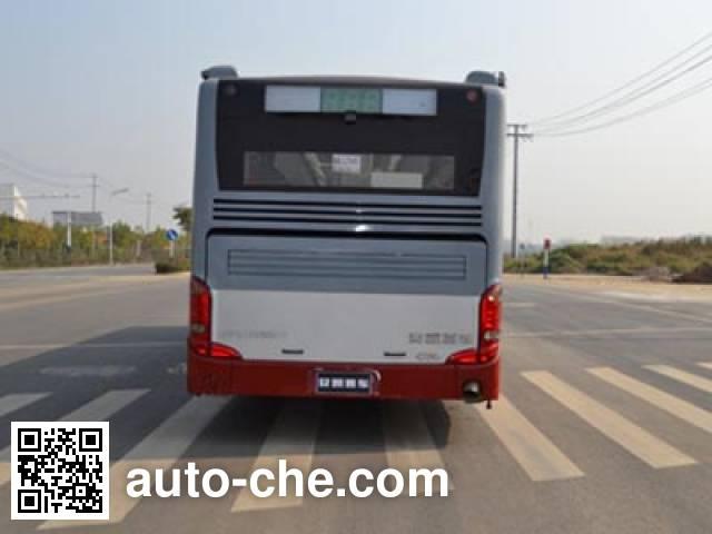 Ankai HFF6115G50C city bus