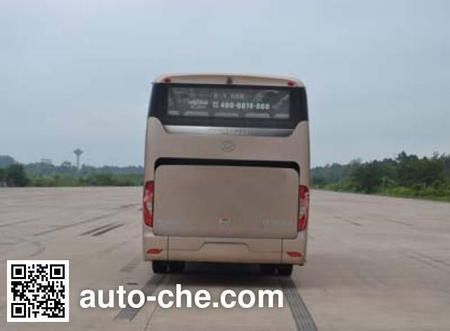 Ankai HFF6119KDE4B bus