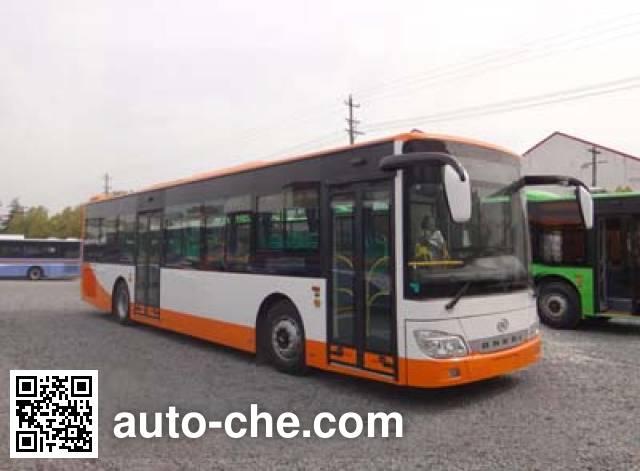 Ankai HFF6120G04DE5 city bus