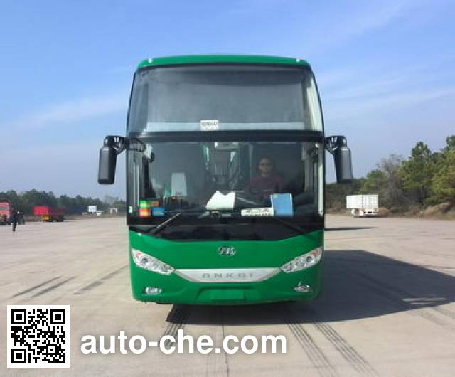 Ankai HFF6120K10PHEV-1 plug-in hybrid bus